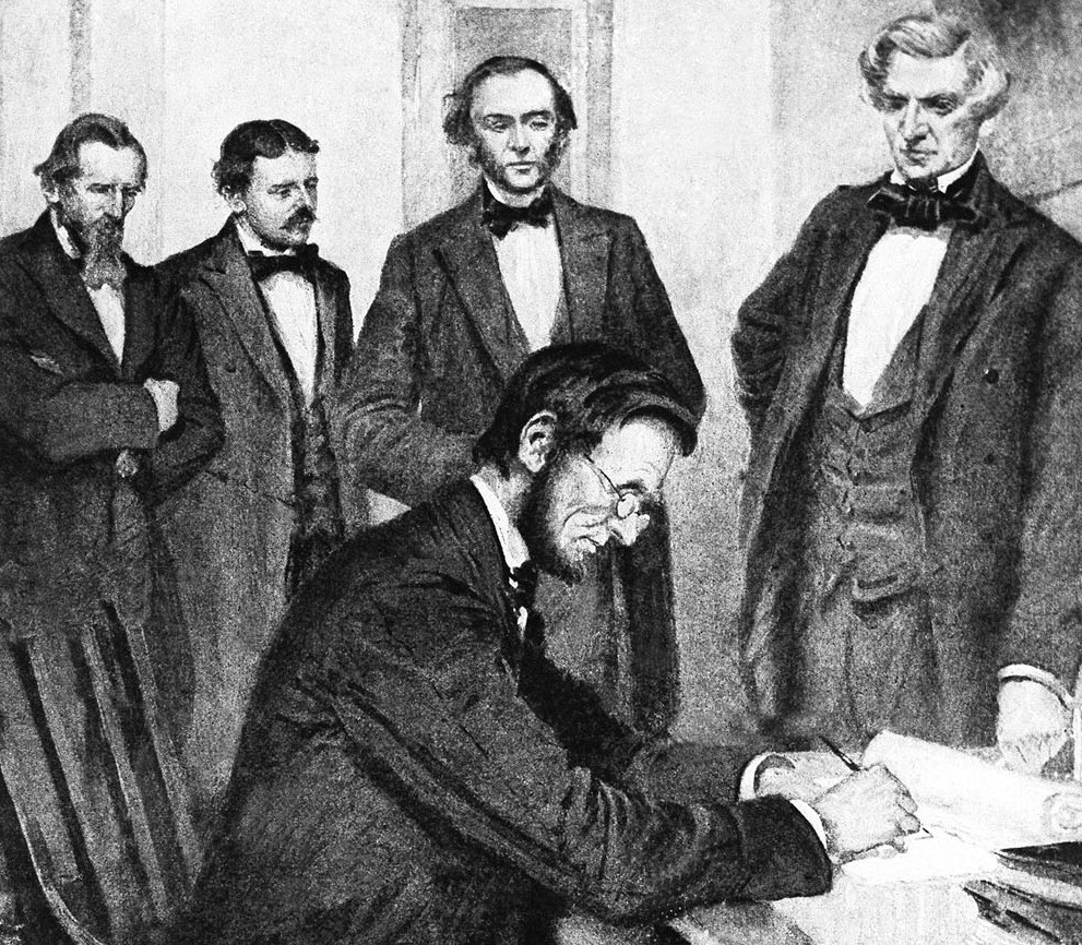 an introduction to the history of the emancipation proclamation What did the emancipation proclamation actually accomplish what did the emancipation proclamation actually accomplish history of american slavery.