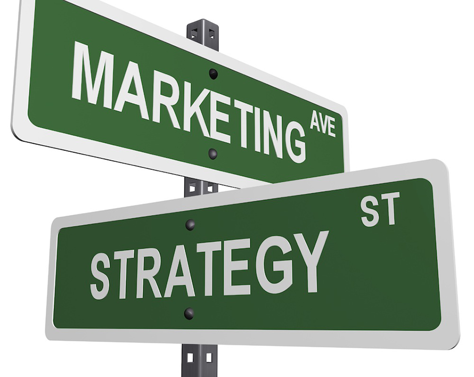 Marketing Avenue
