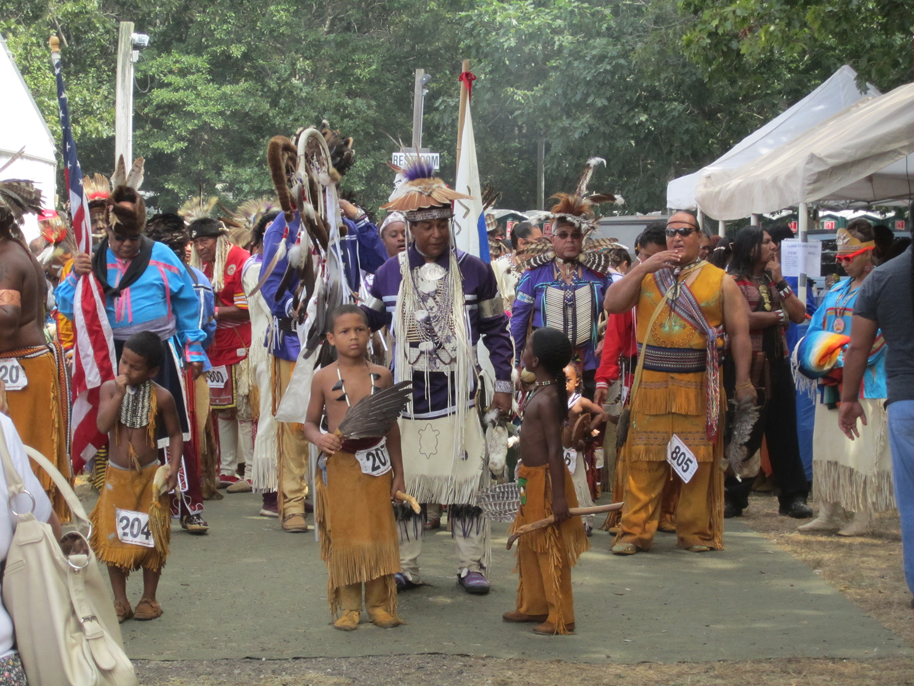 Shinnecock Indians