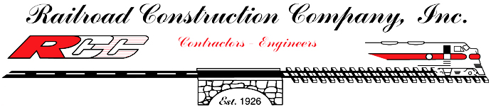 Railroad Construction Company